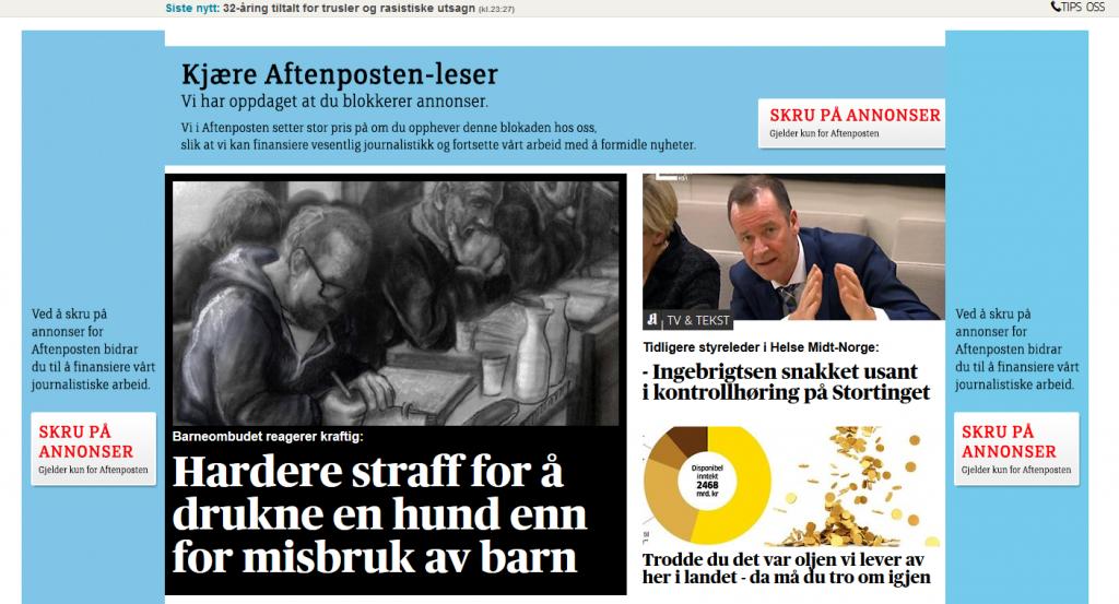 2015-03-22 23_44_09-Forsiden - Aftenposten